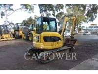 CATERPILLAR TRACK EXCAVATORS 305DCR equipment  photo 1