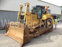 Equipment photo CATERPILLAR D7RII KETTENDOZER 1