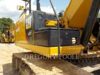 CATERPILLAR PELLES SUR CHAINES 336ELH equipment  photo 6