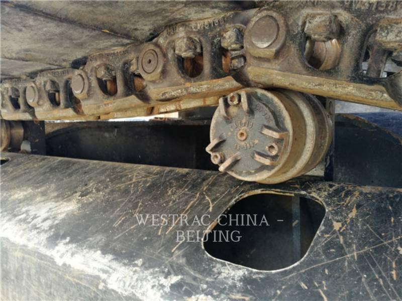 CATERPILLAR TRACK EXCAVATORS 323D2L equipment  photo 16