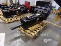 Equipment photo CATERPILLAR H120ES NARZ. ROB.- MŁOT 1