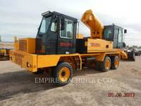 Equipment photo GRADALL COMPANY XL5100 PELLES SUR CHAINES 1