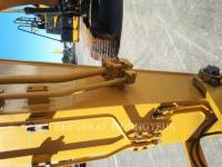 CATERPILLAR EXCAVADORAS DE CADENAS 320E equipment  photo 16