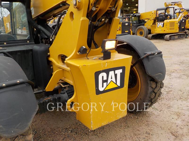 CATERPILLAR TELEHANDLER TL642C equipment  photo 14