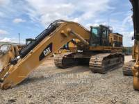 Equipment photo CATERPILLAR 390DL トラック油圧ショベル 1