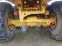 CATERPILLAR ARTICULATED TRUCKS 740EJ equipment  photo 19