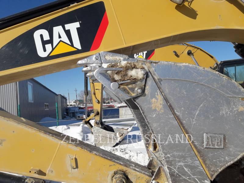 CATERPILLAR PELLES SUR CHAINES 320D2L equipment  photo 24