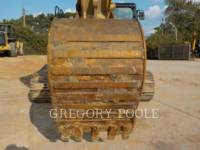 CATERPILLAR KETTEN-HYDRAULIKBAGGER 329FL equipment  photo 21