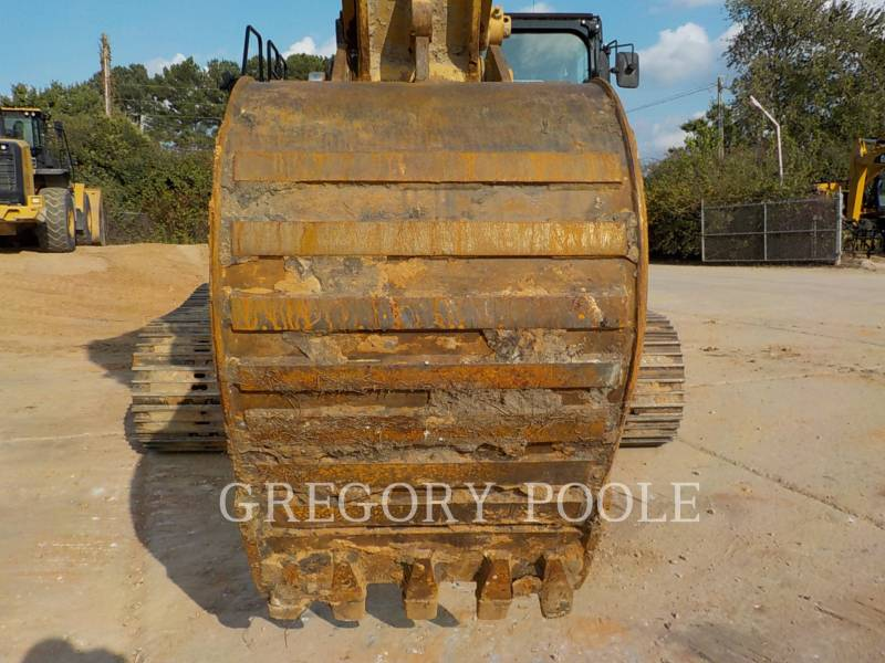 Caterpillar EXCAVATOARE PE ŞENILE 329F L equipment  photo 21