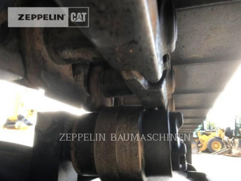 CATERPILLAR KETTEN-HYDRAULIKBAGGER 323ELN equipment  photo 19