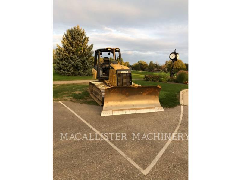 CATERPILLAR TRACTOREN OP RUPSBANDEN D5KXL equipment  photo 2