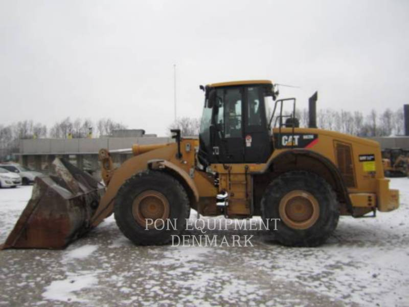 CATERPILLAR PALE GOMMATE/PALE GOMMATE MULTIUSO 962H -- N1A02006 equipment  photo 9