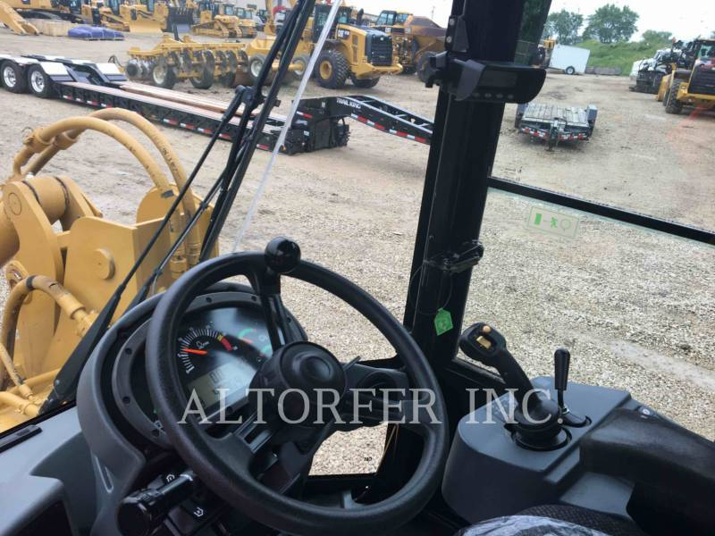 CATERPILLAR WHEEL LOADERS/INTEGRATED TOOLCARRIERS IT38H equipment  photo 8