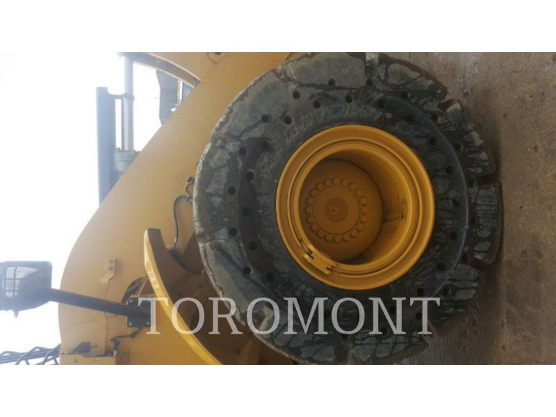 CATERPILLAR WHEEL LOADERS/INTEGRATED TOOLCARRIERS 950K equipment  photo 23