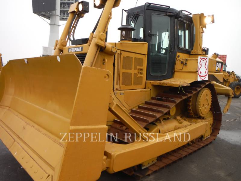 CATERPILLAR ブルドーザ D 6 T equipment  photo 2