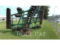 JOHN DEERE AG TILLAGE EQUIPMENT 637 equipment  photo 3