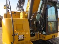 CATERPILLAR TRACK EXCAVATORS 314D equipment  photo 14