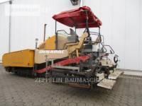 DYNAPAC SCHWARZDECKENFERTIGER F182CS equipment  photo 4