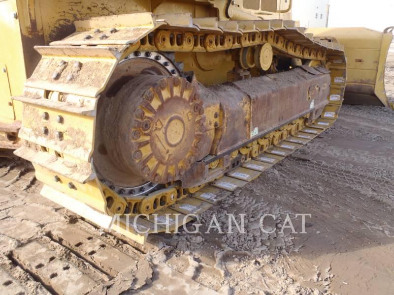 CATERPILLAR TRACK TYPE TRACTORS D4KX equipment  photo 9