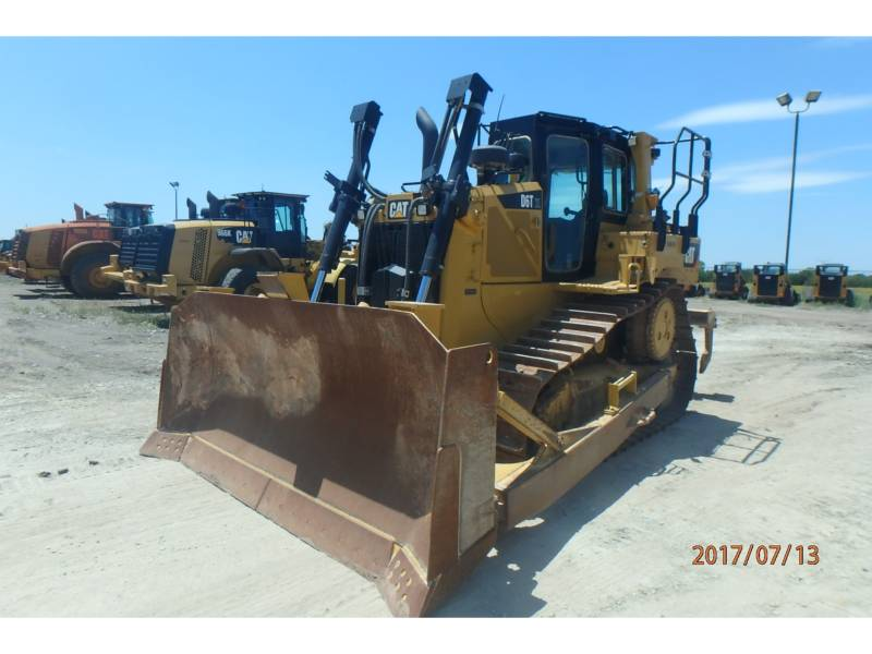 CATERPILLAR TRATORES DE ESTEIRAS D6TXL equipment  photo 2