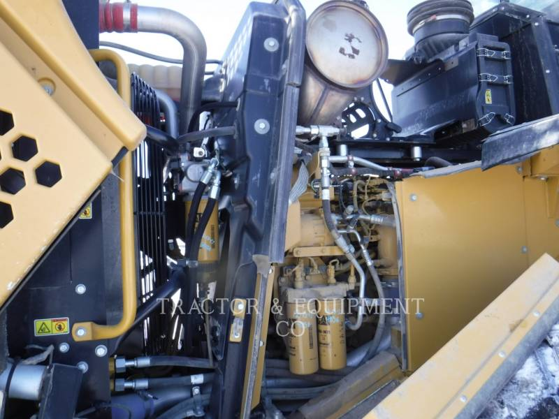 CATERPILLAR PALE GOMMATE/PALE GOMMATE MULTIUSO 972K equipment  photo 15