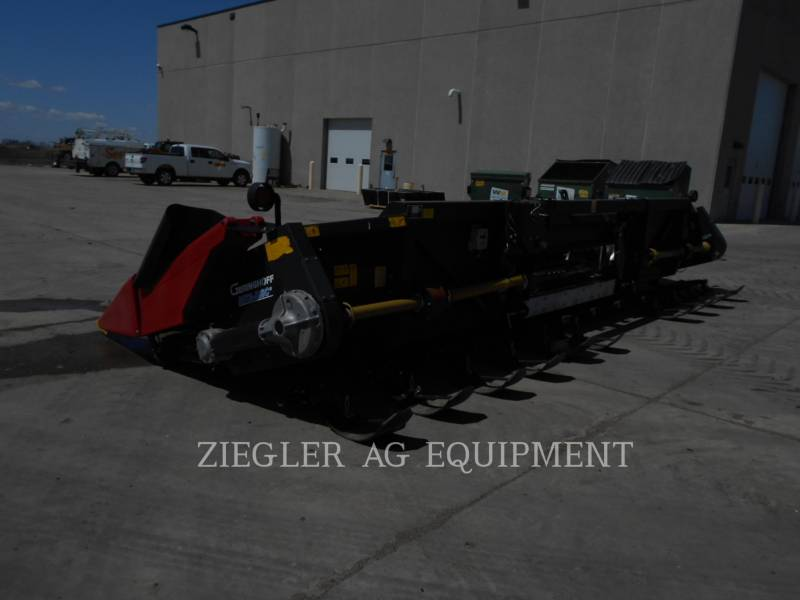 GERINGHOFF HEADERS RD1222B equipment  photo 9