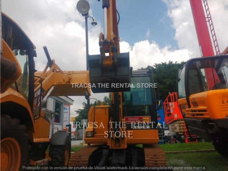 CATERPILLAR RUPSGRAAFMACHINES 306 equipment  photo 2