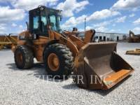 Equipment photo CASE/NEW HOLLAND 621D WIELLADERS/GEÏNTEGREERDE GEREEDSCHAPSDRAGERS 1