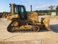 CATERPILLAR KETTENDOZER D6N equipment  photo 4