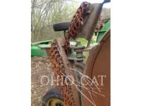 JOHN DEERE PLANTING EQUIPMENT HX15 equipment  photo 11