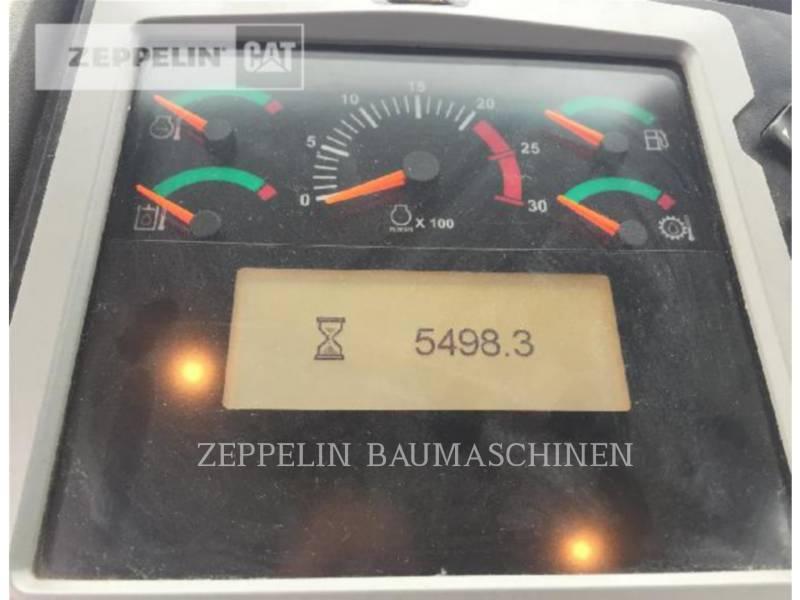 CATERPILLAR ŁADOWARKI KOŁOWE/ZINTEGROWANE NOŚNIKI NARZĘDZI 966KXE equipment  photo 6