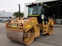 CATERPILLAR COMPACTEURS TANDEMS VIBRANTS CB-534D equipment  photo 7