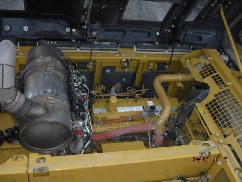 Caterpillar EXCAVATOARE PE ŞENILE 336EL equipment  photo 12