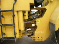 CATERPILLAR RADLADER/INDUSTRIE-RADLADER 980H equipment  photo 17