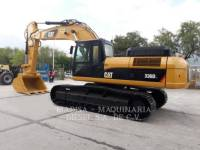 CATERPILLAR ESCAVADEIRAS 336DL equipment  photo 6