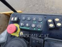 CATERPILLAR VIBRATORY SINGLE DRUM SMOOTH CS56B equipment  photo 19