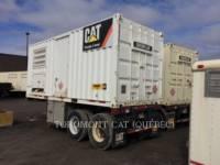 Equipment photo CATERPILLAR XQ500_ 500KW_ 600VOLTS MODULES D'ALIMENTATION 1