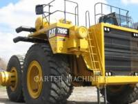 CATERPILLAR MINING OFF HIGHWAY TRUCK 789C REBLD equipment  photo 3
