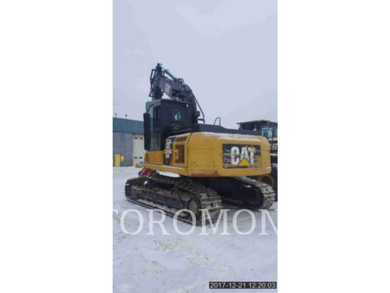 CATERPILLAR FORESTAL - EXCAVADORA 320D2FMGF equipment  photo 5