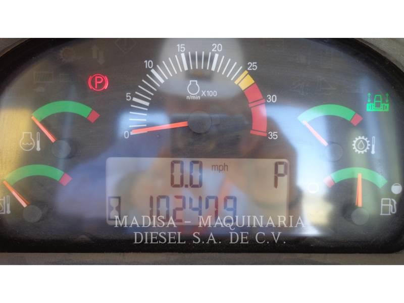 CATERPILLAR TRATOR DE ESTEIRAS DE MINERAÇÃO D10T equipment  photo 5