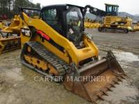 Equipment photo CATERPILLAR 299D ACHF CHARGEURS COMPACTS RIGIDES 1
