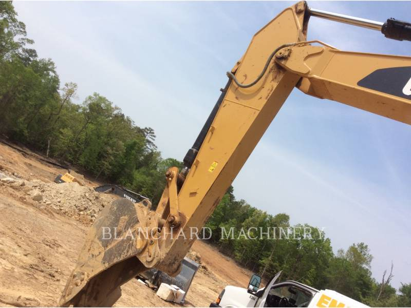 CATERPILLAR EXCAVADORAS DE CADENAS 326FL equipment  photo 9