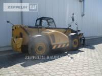 CATERPILLAR テレハンドラ TH417C equipment  photo 4