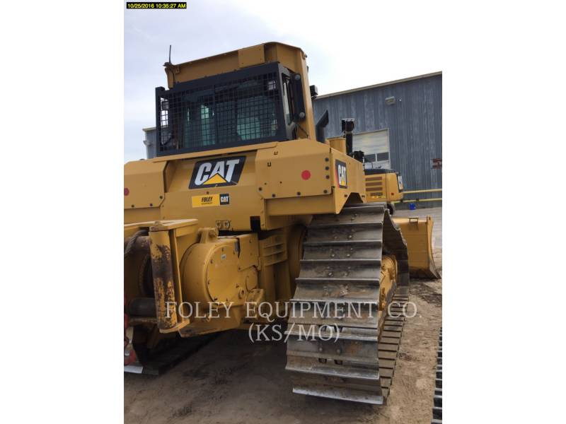 CATERPILLAR ブルドーザ D6TXWVPA equipment  photo 3