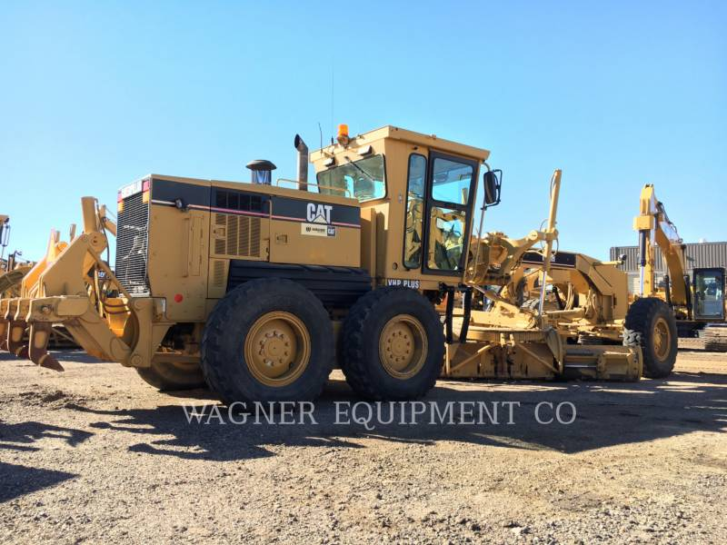CATERPILLAR MOTOR GRADERS 140HNA equipment  photo 3
