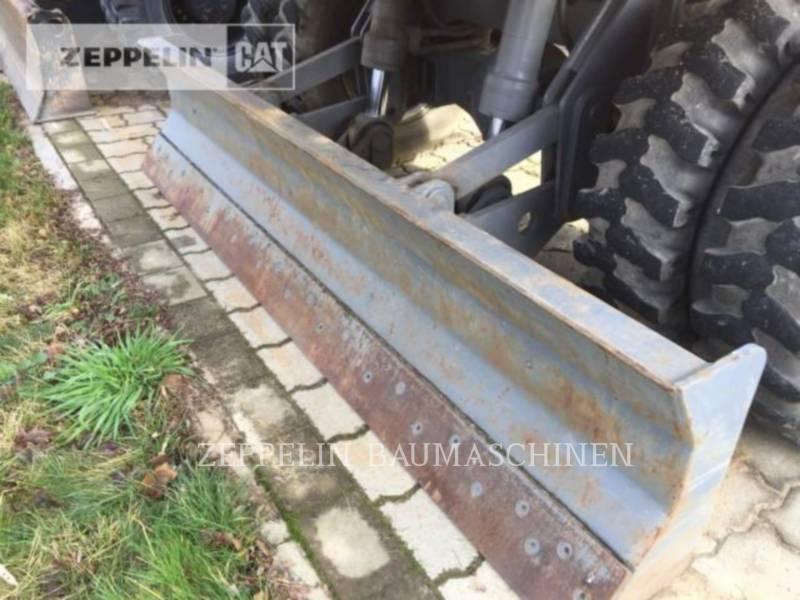 ATLAS WHEEL EXCAVATORS 1604 equipment  photo 7