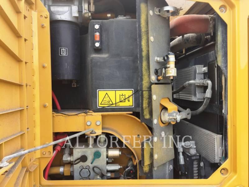 CATERPILLAR MOTORGRADER 140M2 equipment  photo 15