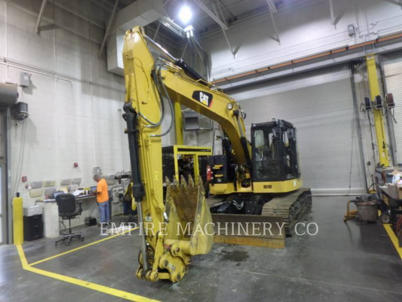 CATERPILLAR EXCAVADORAS DE CADENAS 314E LCR equipment  photo 5