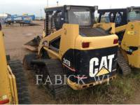 CATERPILLAR 多様地形対応ローダ 247B equipment  photo 12