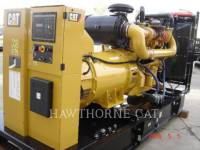 CATERPILLAR STATIONÄRE STROMAGGREGATE C18 ACERT equipment  photo 2